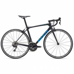 Bicicleta Ruta Carrera Giant Tcr Advanced 2 Kom 11vel 105