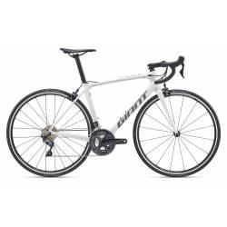 Bicicleta Ruta Carrera Giant Tcr Advanced 1 Se 11vel Ultegra