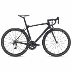 Bicicleta Ruta Carrera Giant Tcr Advanced Pro 1 2020 Ultegra