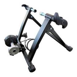 Rodillo Entrenamiento Bicicleta Magnetico Silencioso 26 A 28