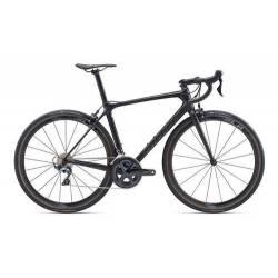 Bicicleta Ruta Carrera Giant Tcr Advanced Pro 1 2020 Ultegra