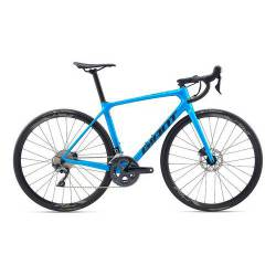 Bicicleta Ruta Carrera Giant Tcr Advanced 1 Kom Disc 11vel