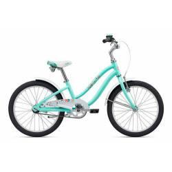 Bicicleta Niñas Rodado 20 Paseo Giant Liv Adore 20 Aluminio