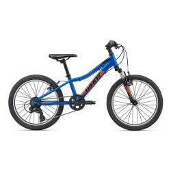 Bicicleta Niños Rodado 20 C  Cambios Giant Xtc Jr 20 7vel