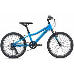 Bicicleta Niños Rodado 20 C  Cambios Giant Xtc Jr Lite 7vel