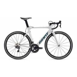 Bicicleta Ruta Carrera Giant Propel Advanced 1 Se 11vel Bora