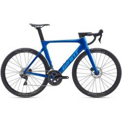 Bicicleta Ruta Carrera Giant Propel Advanced 2 Disc 11vel