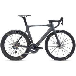 Bicicleta Ruta Carrera Giant Propel Advanced 1 Disc 11vel