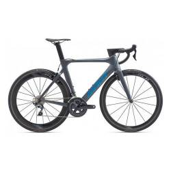 Bicicleta Ruta Carrera Giant Propel Advanced Pro 1 11v Bora