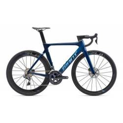 Bicicleta Ruta Carrera Giant Propel Advanced Pro 1 Disc 11v