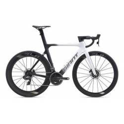 Bicicleta Ruta Carrera Giant Propel Advanced Sl 1 Disc 12vel
