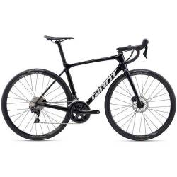 Bicicleta Ruta Carrera Giant Tcr Advanced 2 Disc Pc 11vel