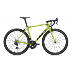 Bicicleta Ruta Carrera Giant Tcr Advanced Pro 2 11vel 105