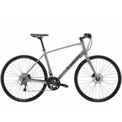 Bicicleta Urbana Trek Fx Sport 4 20vel Shimano Tiagra Bora