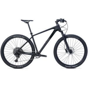 Bicicleta Mtb Cube Reaction C62 Carbono Sram 12vel 2020 Bora