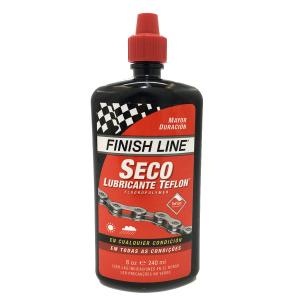 Lubricante Bicicleta Teflonado Finish Line Dry Lube 8oz Seco