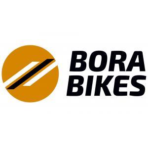 Soporte Plastico Reflectores Ojo Gato Bicicleta Cateye Bora