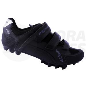 Zapatillas Mtb Ciclismo Metha Viper Shimano Compatible Spd
