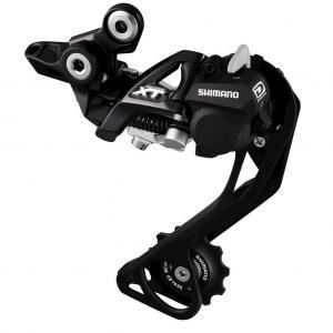 Cambio Trasero Bicicleta Mtb Shimano Xt 10 Vel M786 Sgs Bora