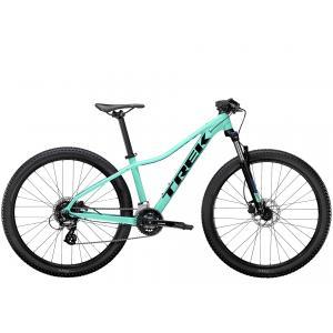 Bicicleta Dama Mtb Trek Marlin 6 27.5 Biplato 2021 Liviana