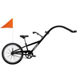 Trailer Remolque Bicicleta Niños Mtb Bontrager Mt-201 R20