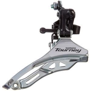 Descarrilador Bici Mtb Shimano Tourney Ty300 28.6 Tiro Dual