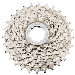 Piñon Shimano 9vel Cassette Bicicleta Mtb Hg400 11-28 Alivio