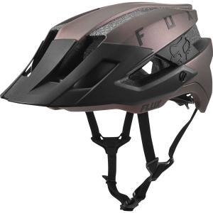 Casco Bicicleta Mtb Fox Flux Helmet Muy Liviano Nuevo Modelo