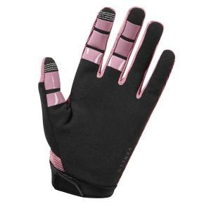 Guantes Ciclismo Mujer Dedos Largos Fox Ranger Originales