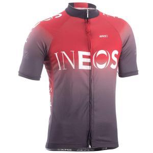 Remera Ciclismo Jersey Ineos Antitranspirante Ruta Mtb Bora