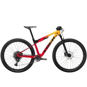 Bicicleta Mtb Xc Trek Supercaliber 9.7 Nx R29 2021 Oficial