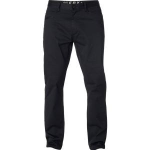 Pantalon Largo Casual Fox Stretch Chino Pant Original Comodo