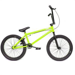 Bicicleta Bmx Rodado 20 Freestyle Glint Zero Bora Bikes