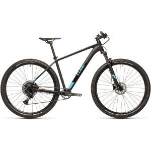 Bicicleta Mtb Cube Analog 29 12 Vel Monoplato Sram Sx 2021