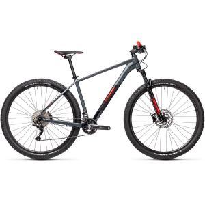 Bicicleta Mtb Cube Attention 29 Monoplato 12 Vel Sram 2021