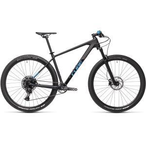 Bicicleta Mtb Cube Reaction C62 One Carbon 12 Vel Sram 2021