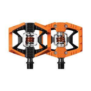 Pedales Automaticos Duales Crankbrothers Double Shot 2 Bora
