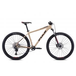 Bicicleta Mtb Monoplato 11 Vel R29 Fuji Nevada 1.3 2021 Bora