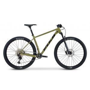 Bicicleta Mtb Carbono Fuji Slm 2.5 R29 Monoplato 12 Vel 2021