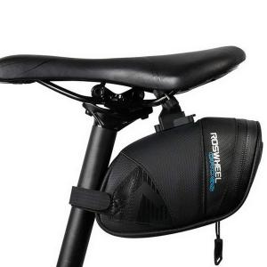 Bolso Bajo Asiento Impermeable Bicicleta Roswheel Middle 0.8