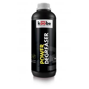 Desengrasante Alto Poder Koobe Power Degreaser Citrus X 500ml