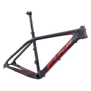 Cuadro Bicicleta Carbono Mtb Fuji Slm 1.1 Conico Eje Pasante