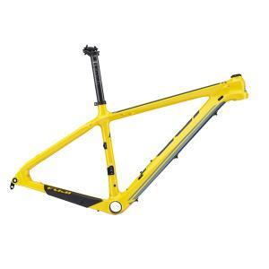 Cuadro Bicicleta Carbono Mtb Rodado 29 Fuji Slm 1.1 Conico