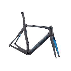 Cuadro Bicicleta Carbono Ruta R28 R700 Fuji Transonic Elite