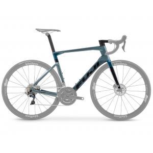 Cuadro Bicicleta Carbono Ruta R28 R700 Fuji Transonic 2.1