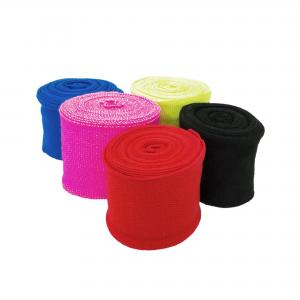 Vendas Manos Boxeo Elastica Kick Box Colores Drb