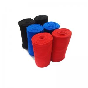 Venda Mano Boxeo Elastica Kick Box Colores Drb X Unidad