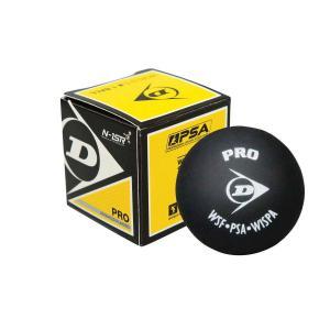 Pelota Squash Dunlop Pro Oficial Original Psa World Tour