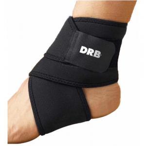 Tobillera Neoprene Ajustable Velcro Esguince Regulable Drb