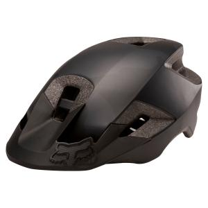 Casco Bicicleta Mtb Fox Ranger Black Camo Helmet Muy Liviano